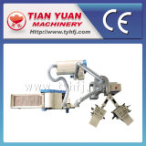CE Certified Automatic Pillow Stuffing Non-Woven Machine (ZXJ-380+HFM-2000)