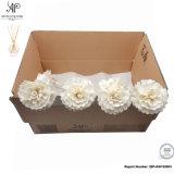Ap 6cm Reed Diffuser Dry Sola Flower 8PCS/Box Rose Flower