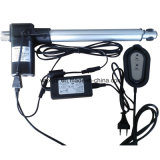 12 Volt DC Electric Linear Actuator 6000n 275mm 4mm/S IP65 (FY011)