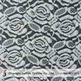 Warp Knitting Flower Fabric Lace (M5195)