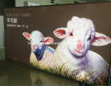 Aluminum Extrusions Light Box LED Panel Lighting (Model 2800) !