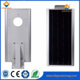 Outdoor 15W All in One Integrated Solar LED Street Light