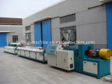 PVC Profile Extruder/Making Machine Line