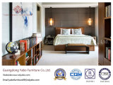 Economical and Creative Hotel Bedroom Furniture Set (YB-WS-30)