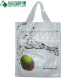 BOPP Laminated Woven Polypropylene Bags Woven Shopping Tote with Lamination