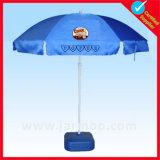 Professional Stable Cartoon Sun Umbrella for Free Design