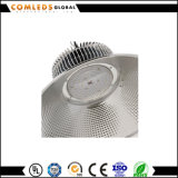 110lm/W Meanwell Epistar 220-240V LED Highbay with Ce for Gymnasium