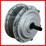 24V, 36V, 48V 350W E-Bike Rear Gear Motor DC Brushless Hub Motor
