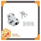 Stainless Steel Glass Door Fitting Commercial Glass Door Lock