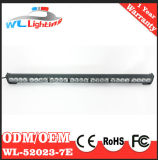 "31.5"" Windshield Mount Emergency Traffic Advisor Light Bar"