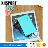 Pn-958 Power Bank 10000mAh Portable Battery Dual USB for iPhone7s Xiaomi Huawei