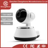 Chinese Factory 720/960p Night Vision IR-Cut CCTV Security Smart IP Camera