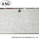 New Product Veined Quartz Stone Slab From Guangdong