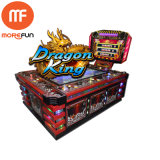 Avp Thunder Dragon Ocean King Jackpot Fish Hunter Arcade Game Machine Coin Operated Fish Game Table Gambling Arcade Game Machine for Sale