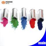 Epoxy Polyester Electrostatic Powder Coating Multicolor