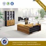 Hot Sale Simple Design Executivetable Wooden Office Desk (HX-D9035)