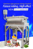 Double Screw Ribbon Powder Groove Type Mixer Machine with Ce