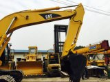 Used Cat 330c Excavator Original Japan Machine