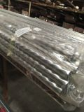 201 Grade Spiral Pipe Stainless Steel