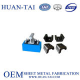 OEM Precision Train Parts Labeled in Industry Railway Suppliers
