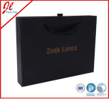 Luxury Packing Box, Paper Box, Garment Gift Boxes with Handle