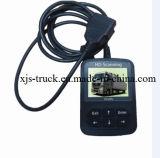 HD Truck Diagnostic Scanner for Foton Auman, Faw Jiefang, Shaanxi Shacman, JAC, Sinotruk, Dongfeng, Mac, Cummins, , Renault, Kama, Benz, Scannia, Iveco, Volvo
