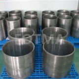 High Quality Sapphire Growth Pure Tungsten Crucible