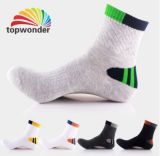Custom Ankle Sport Cotton Sock in Various Colors and Designs