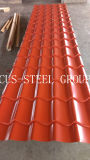 Roofing Materials Profile Sheets/Colorbond Corrugated Trimdek