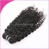 Wholesale Human Raw Malaysian Curly Virgin Hair