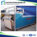 Best Quality Belt Filter Press Machine for Removing Water