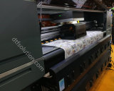Large Format Printer with Sublimation Inkjet Plotter