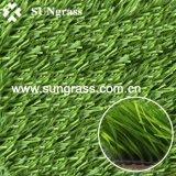 60mm High Quality Football Sport Artificial Grass (JDS-60-W)