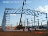 Pre-Engineered Steel Structure Workshop/Steel Frame (SSW-14347)