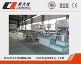 New Biaxial Geogrid Production Line