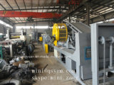 Automatic Waste Tire Recycling Line for Rubber Powder Manufacturing Plant