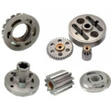 Powder Metallurgy Sintered Metal Parts