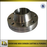 OEM Stainless Steel Forging Flange Made in China