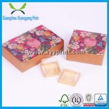 Plastic Arylic Candy Box Cake Box Made in China
