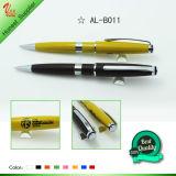 Guangzhou Suppliers Metal Ink Pen Executive Ballpoint Pen