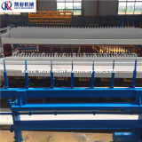 CNC Fence Panel Welded Mesh Machine