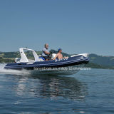 Liya 17ft Cheap Military Inflatable Boat Offshore Rib Boat Suppliers