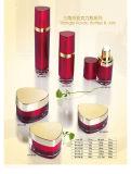 Acrylic Cream Jar (KLC-01)