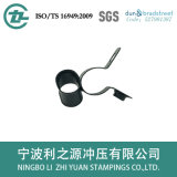 OEM Welded Stamping Bracket for Automobile Accessories
