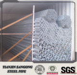 Good Quality Structural Zinc 60g-120g Pre Galvanized Steel Pipe