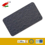 Crackled Texture Powder Coating