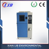 2 Chambers Cold and Hot Impact Cycling Thermal Shock Test Chamber