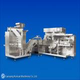 Automatic Multi-Lane Sachet Cartoner Packing Line