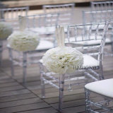 Crystal Wedding Chiavari Chair (HDCV-R01)