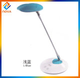 Rechargeable LED Desk Lamp, Sensor Switches with USB Charger Light